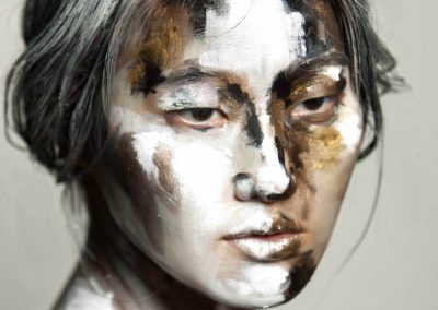 Chris Williams, Candice Painting