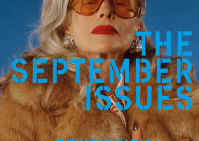 September Issues, Gucci Beauty Special