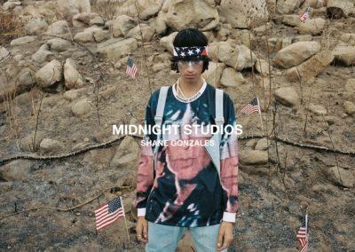 Midnight Studios Campaign